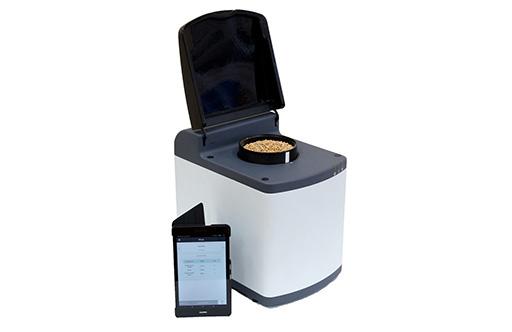 New Product: SupNIR Portable Analyzer (SupNIR-2300)