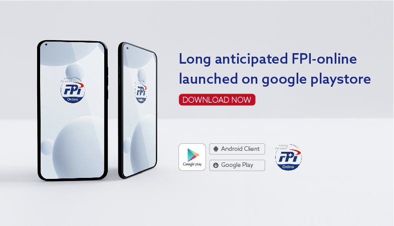 FPI Launches Its' Highly Anticipated App on Google Play Store