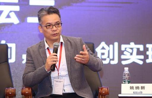 姚纳新:聚光科技目标是超越西门子