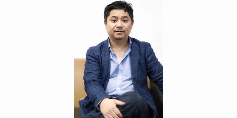 聚光科技创始人王健 | 为了一束光,我投了20多亿做研发